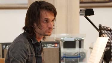 """Jonny Greenwood Details Spencer Soundtrack, Shares New Song """"Crucifix"""""""