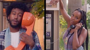 """Jamila Woods and Peter Cottontale Share Video for New Song """"WYD (You Got Me)"""""""